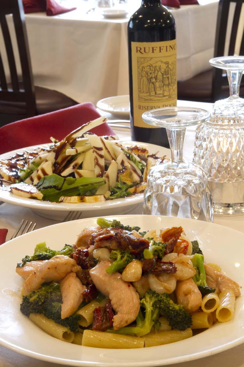 Carlino 39 S Long Island Italian Restaurant Of Mineola