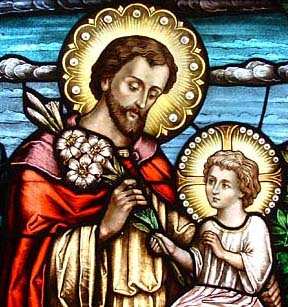 Image result for st joseph's day