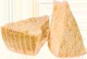 """Pecorino Romano is Italian for ""little Roman sheep"" where this ultra-sharp cheese comes from"""