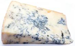 """Green-veined Gorgonzola is Italy's contribution to the world"""
